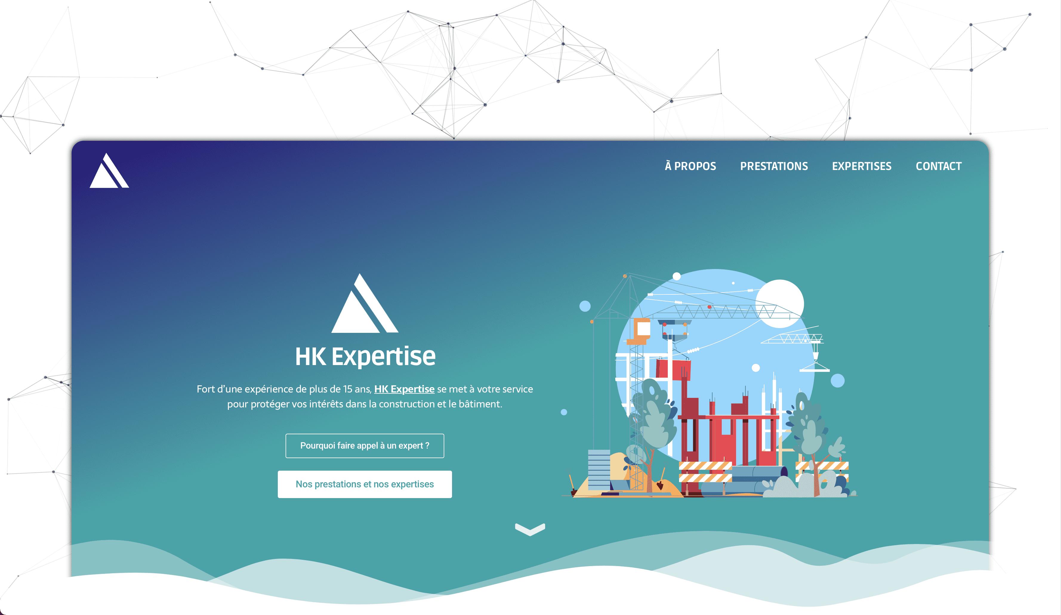 HK Expertise Agence Artwork Votre Agence de Communication Digitale
