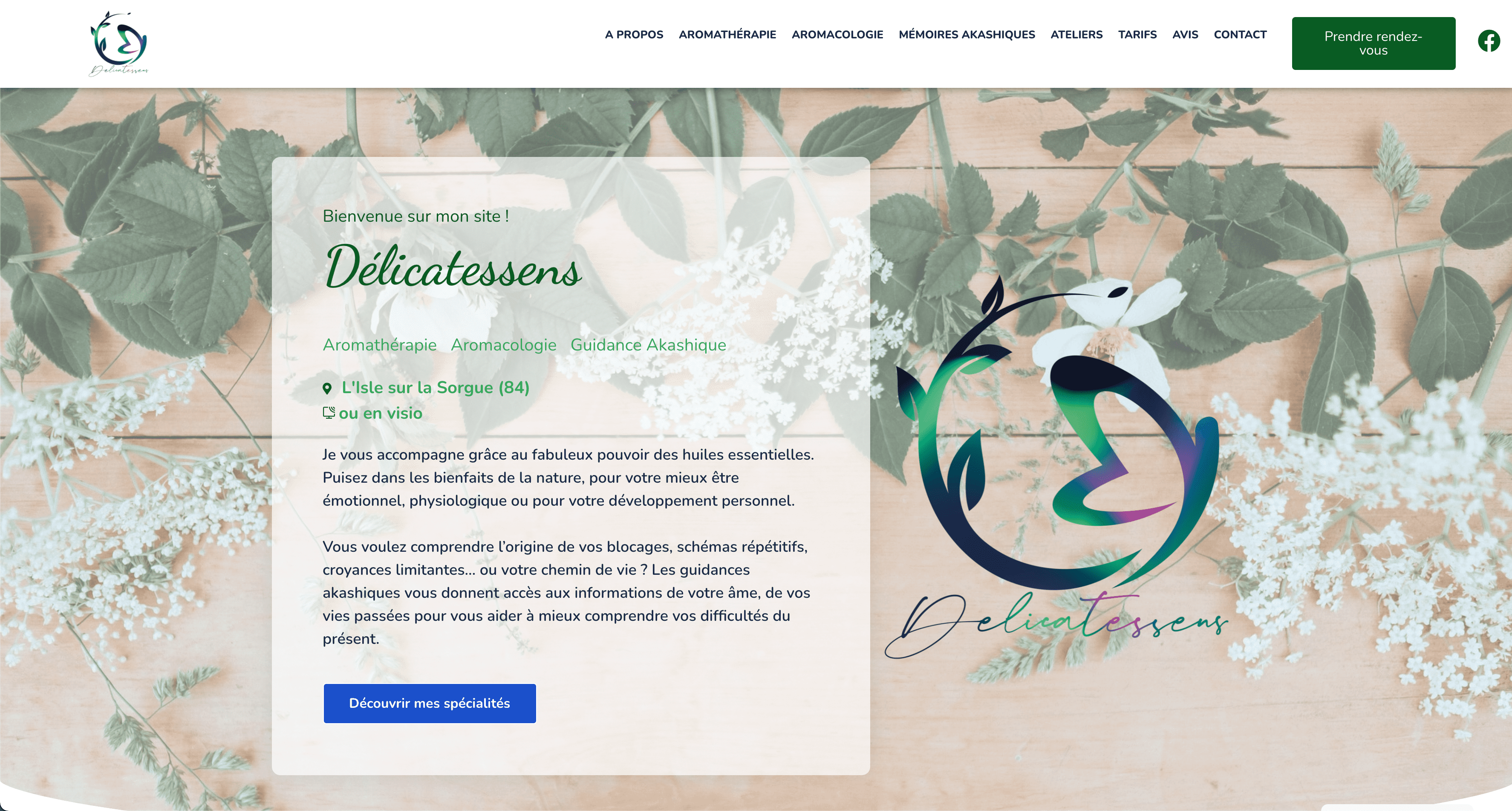 Delicatessens Agence Artwork Votre Agence de Communication Digitale